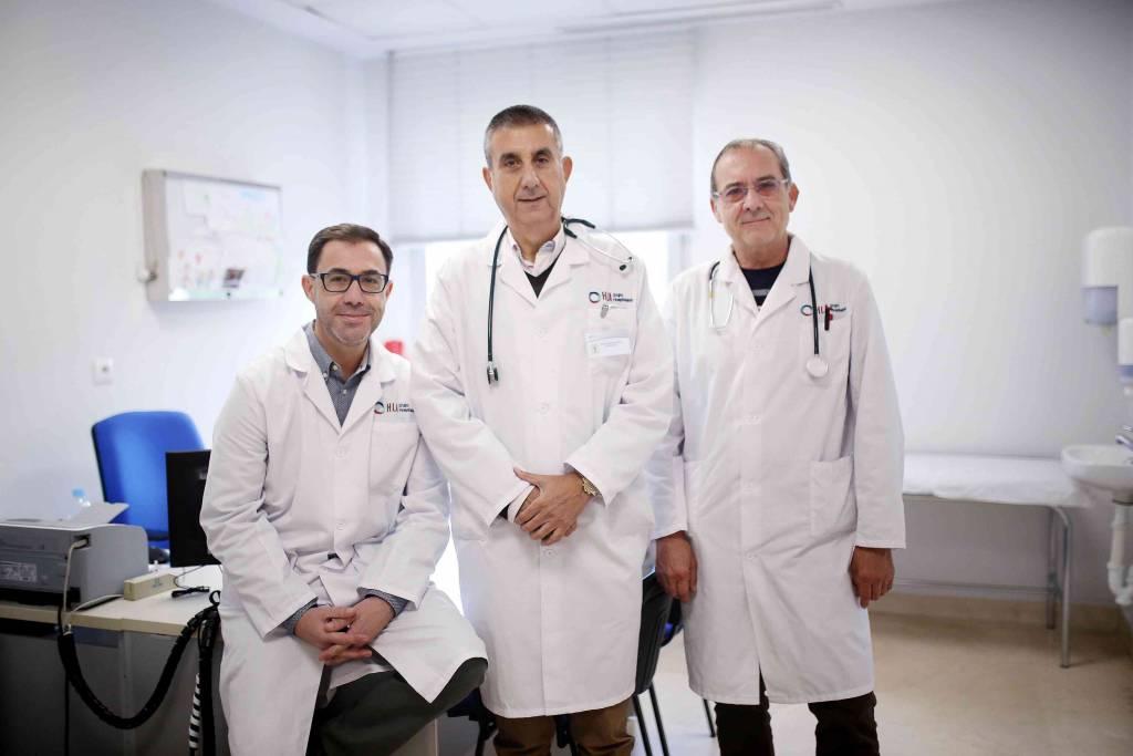 HLA Jerez Puerta del Sur participa en las VII Jornadas de Nutrición y Pediatría