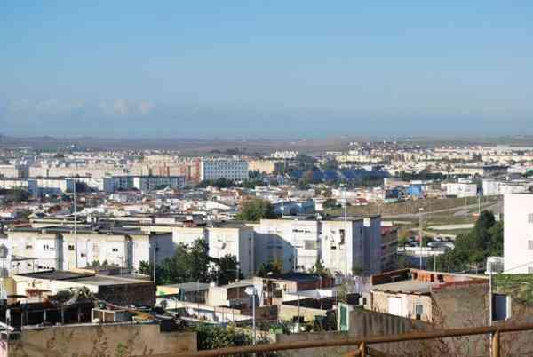 Kika González (Ganemos Jerez): ''No es de recibo que la ciudad se haya quedado sin educadores sociales''