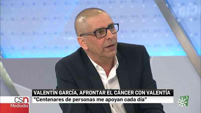 Fallece el periodista Valentín García, impulsor del movimiento #YoMeCuro
