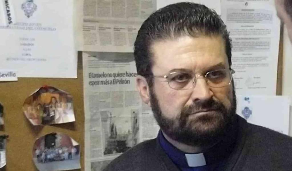 TV: Fray Jesús Fernández de la Puebla