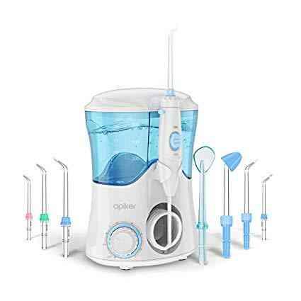 ¿Qué son las duchas dentales y para qué sirven?
