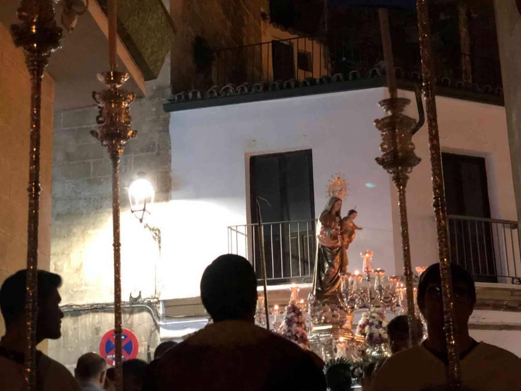 TV: La procesión del Beaterio