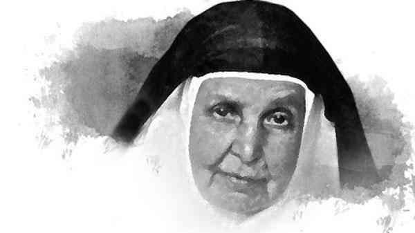 Peregrinación anual de la Hermandad del Consuelo, al Convento de Santa Ángela de la Cruz