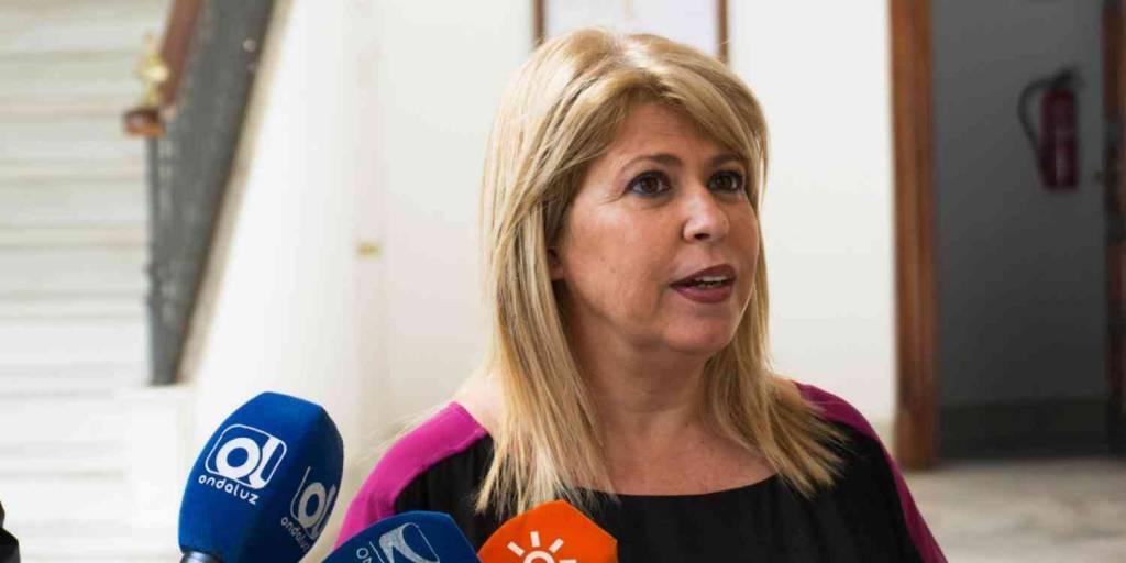 Así ha engañado a los jerezanos Mamen Sánchez con el caso Sherryleaks