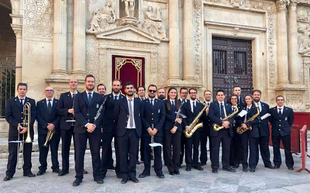 89 años de la Banda Municipal de Jerez