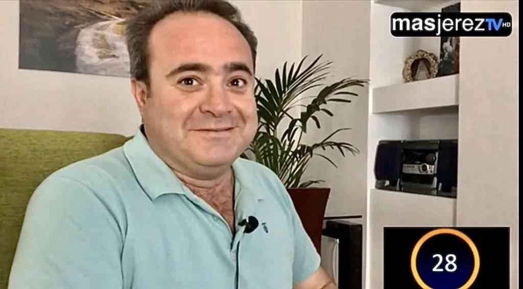 TV: Semana Santa Millennial, con Alejandro Sánchez Gil (Bola)