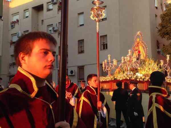 Picadueñas regresa al regazo de la Virgen de la Cabeza