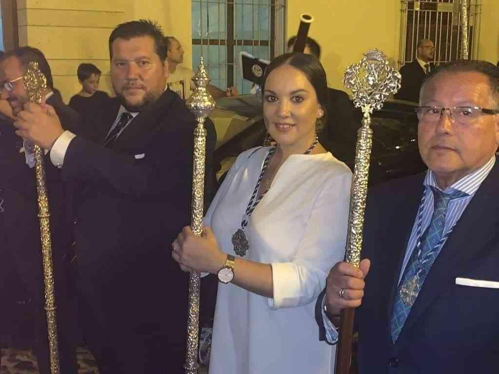 Ya se prepara la festividad de Santa Ángela de la Cruz
