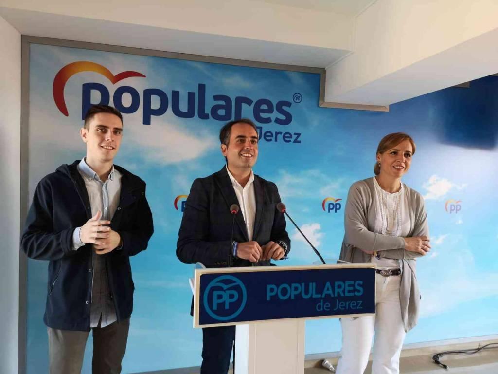 El PP fuerza la comparecencia de Mamen Sánchez en el Pleno para aclarar el caso Sherryleaks