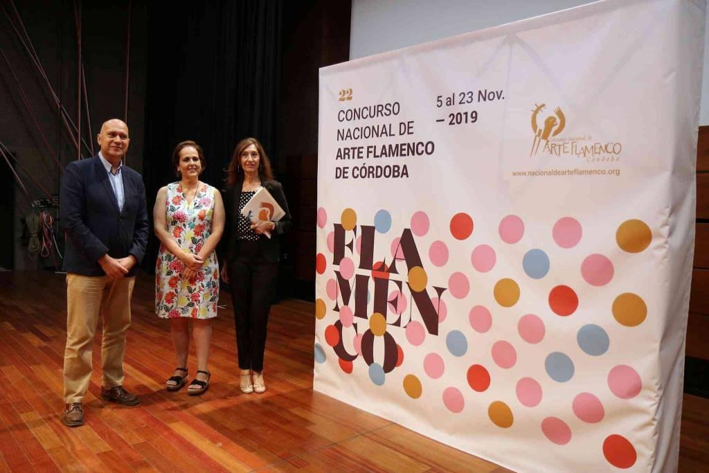 Latorre, El Pele, Estévez y Paños o Mayte Martín, entre los artistas que actuarán con motivo del XXII CNAF