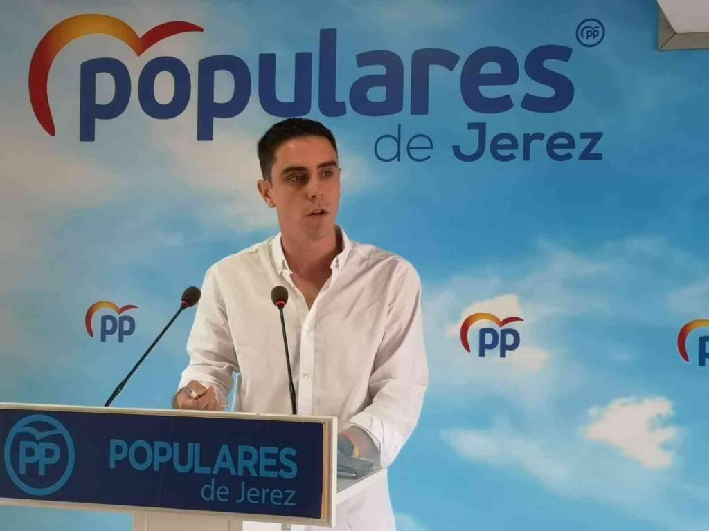 El PP rechaza la propuesta de Mamen Sánchez de pagar la deuda municipal en el año 2045