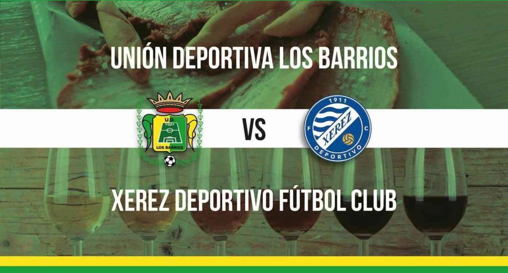 UD Los Barrios vs Xerez Deportivo: Al asalto de un fortín inexpugnable