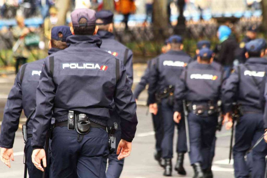 El PP traslada su apoyo a los policías nacionales destinados en Cataluña