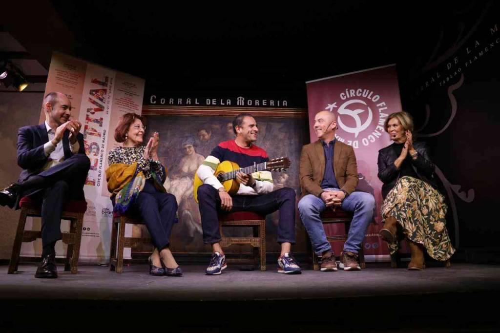El Festival del Círculo Flamenco de Madrid amplía a 4 días su programación