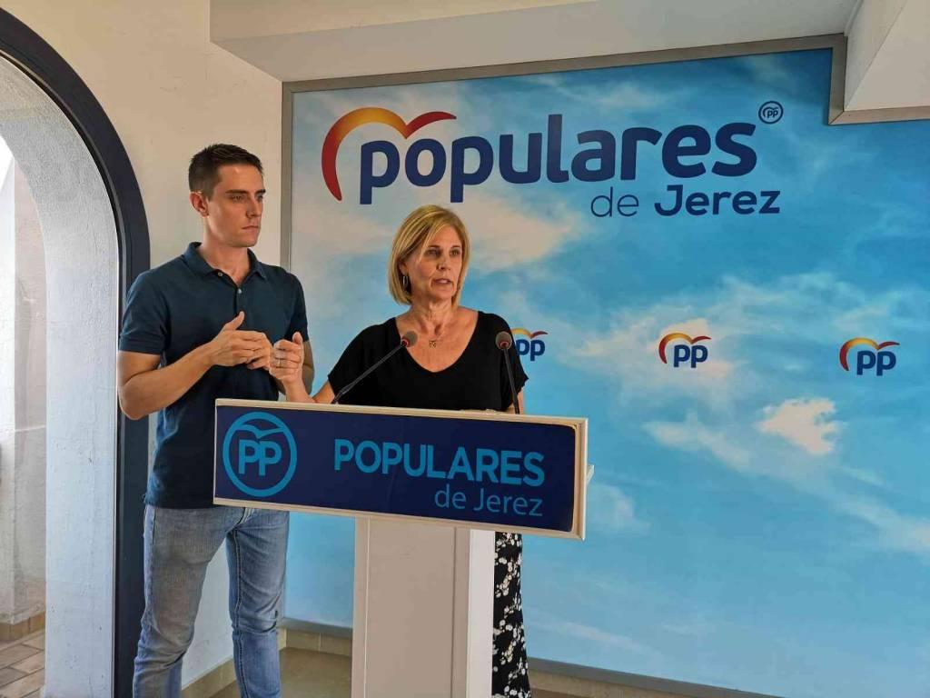 García-Pelayo vuelve a liderar la lista al Congreso del PP provincial