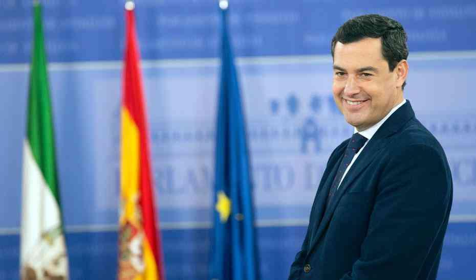 La Junta anuncia un nuevo Presupuesto con ''menos impuestos y más inversiones'' para Jerez
