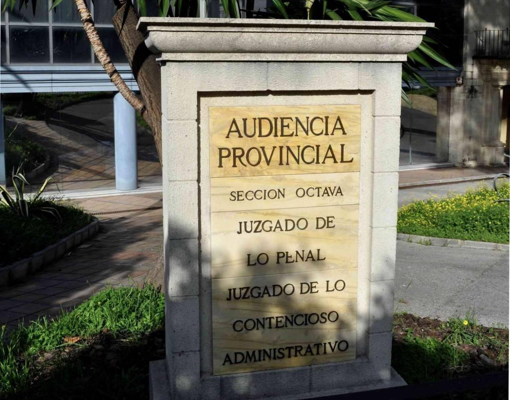 Condenan a una pareja de San Telmo por abusos sexuales a una niña de 4 años