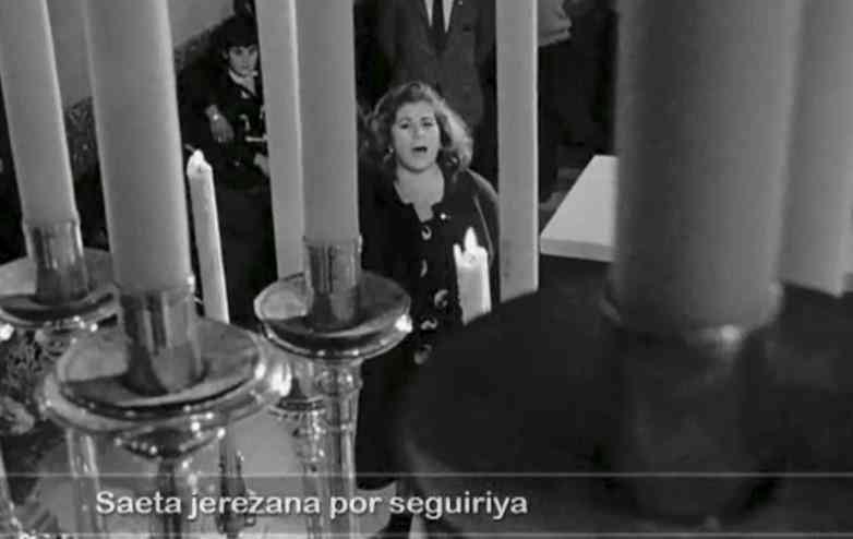 TV: La Paquera de Jerez