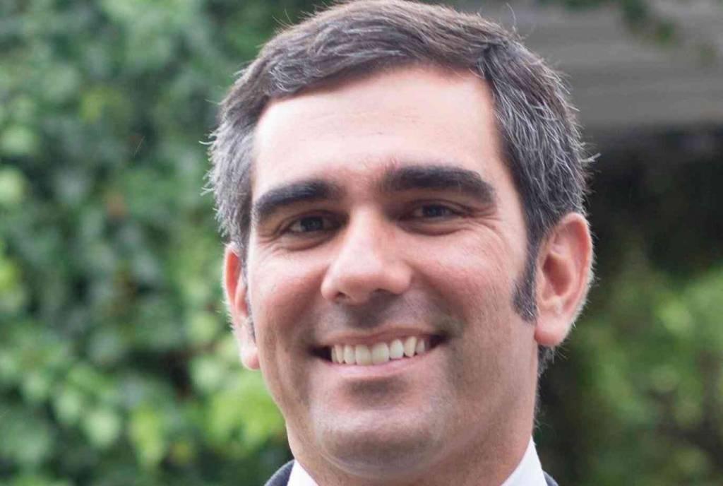 Eusebio Castañeda, nuevo hermano mayor en Loreto