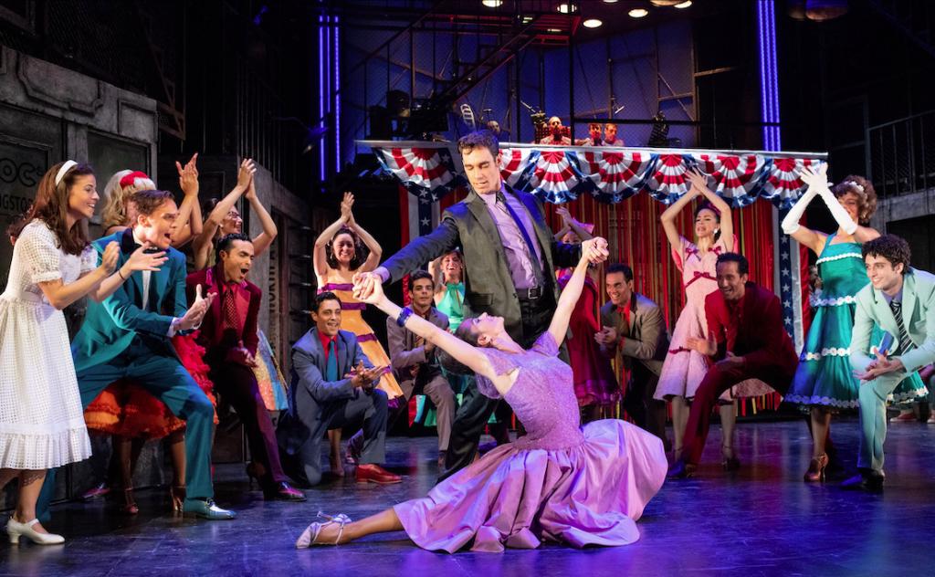 El musical 'West Side Story' llega al Teatro Villamarta con siete funciones