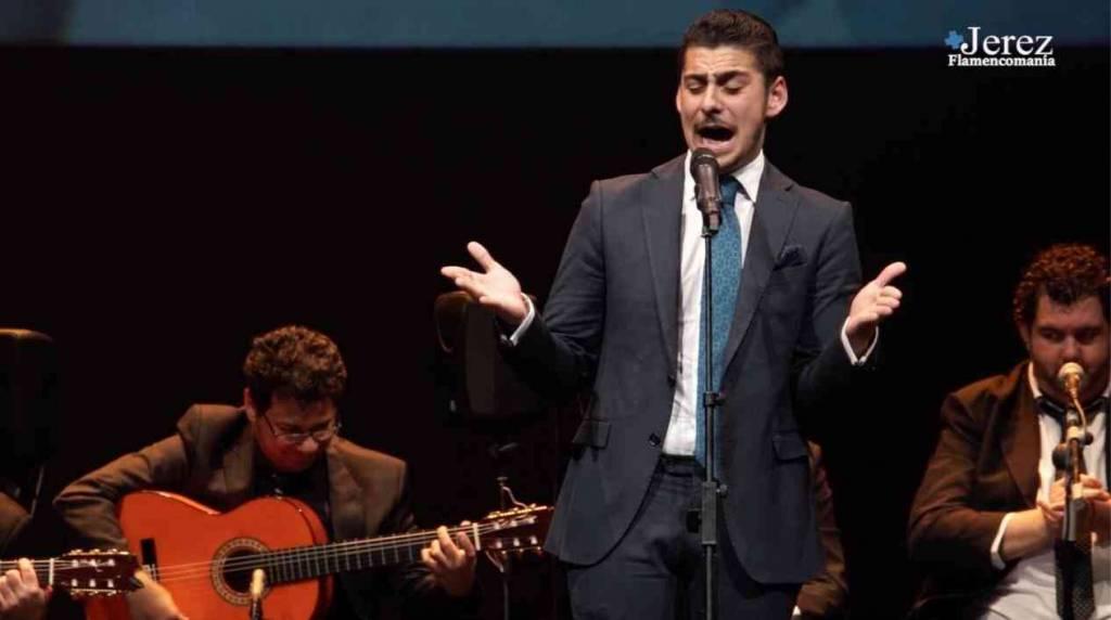 ''Ser cantaor es una inquietud que he tenido desde pequeño''
