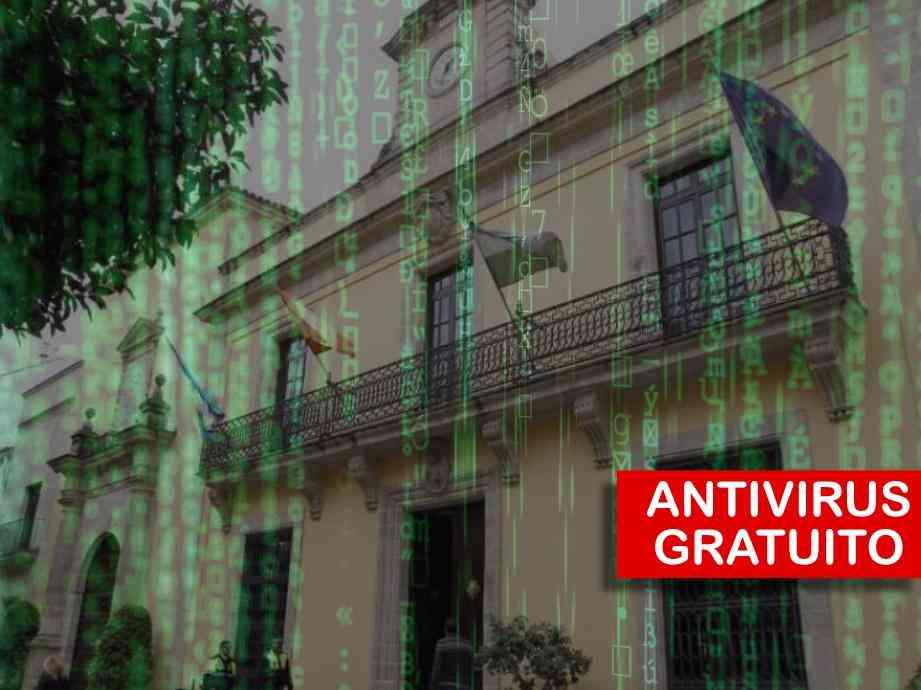 Ciberataque al Ayuntamiento de Jerez: caos y datos expuestos por instalar un antivirus gratuito