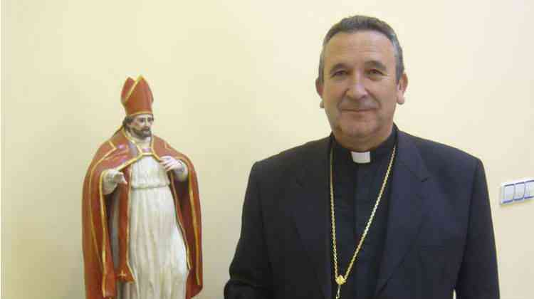 Demoledora carta de José Antonio Barrajón al obispo de Ciudad Real y sus pastores
