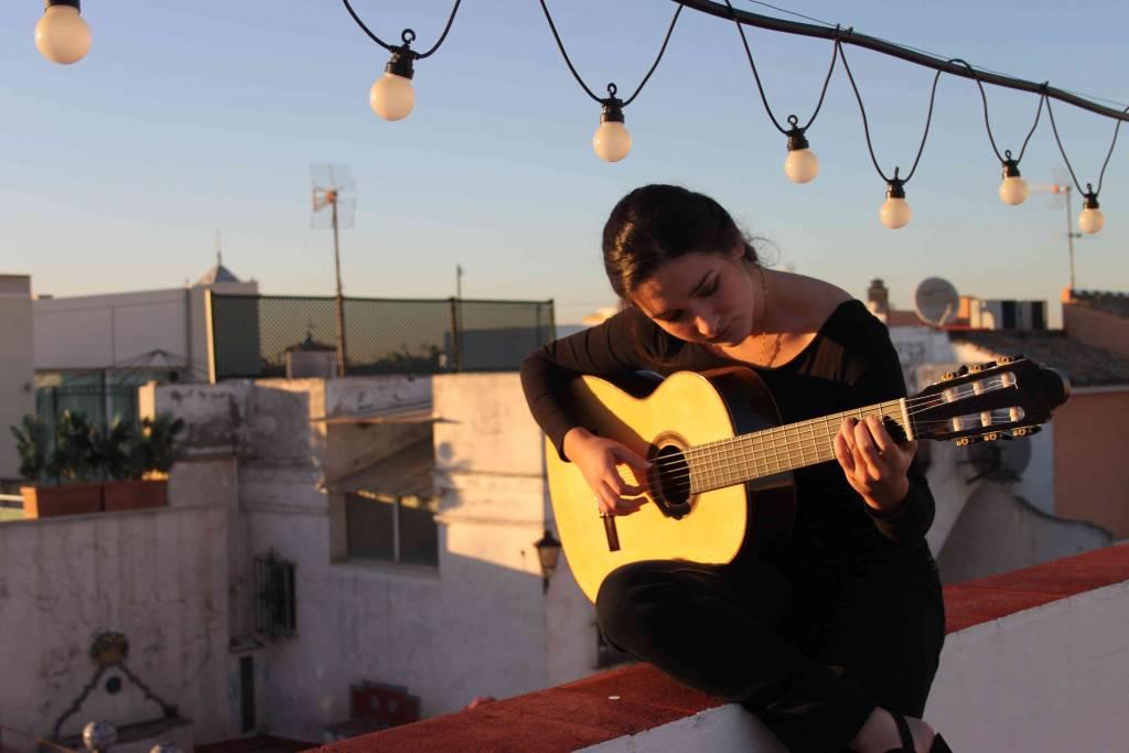 El Festival de la Guitarra de Sevilla finaliza su edición más exitosa