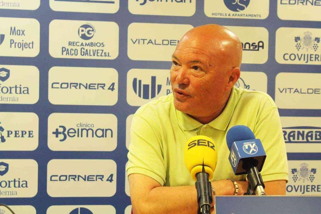 """García Tébar: """"Parece que necesitamos ir con un marcador en contra o estar en inferioridad para sacar lo mejor de nosotros mismos"""""""