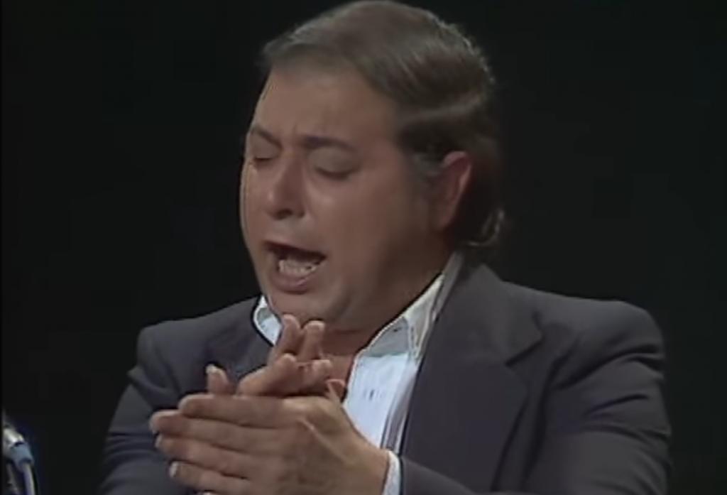 Fallece en Madrid el cantaor jerezano Fernando Gálvez Valencia