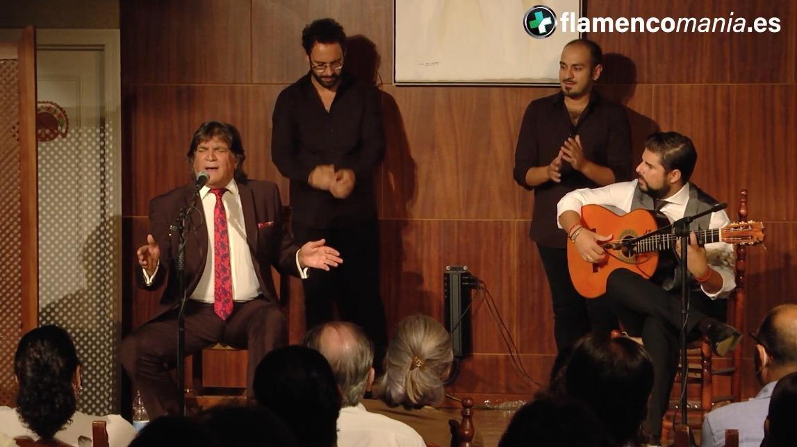 Flamencomanía TV - 4T 06 - Programa 10 Octubre 2021