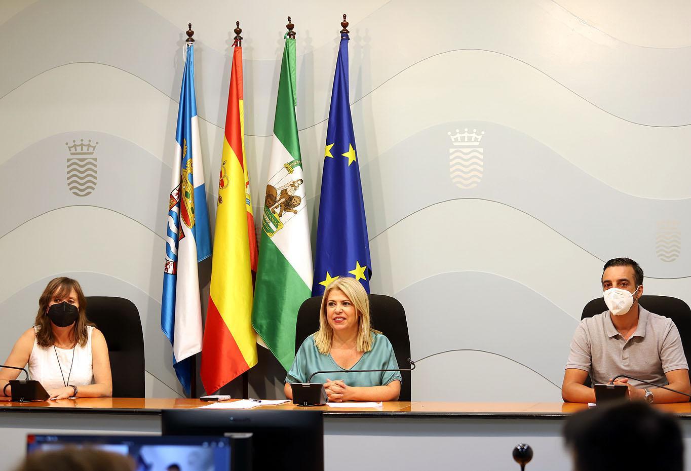 Mamen Sánchez dejó un 53% del presupuesto de Fomento del Empleo de 2020 sin ejecutar