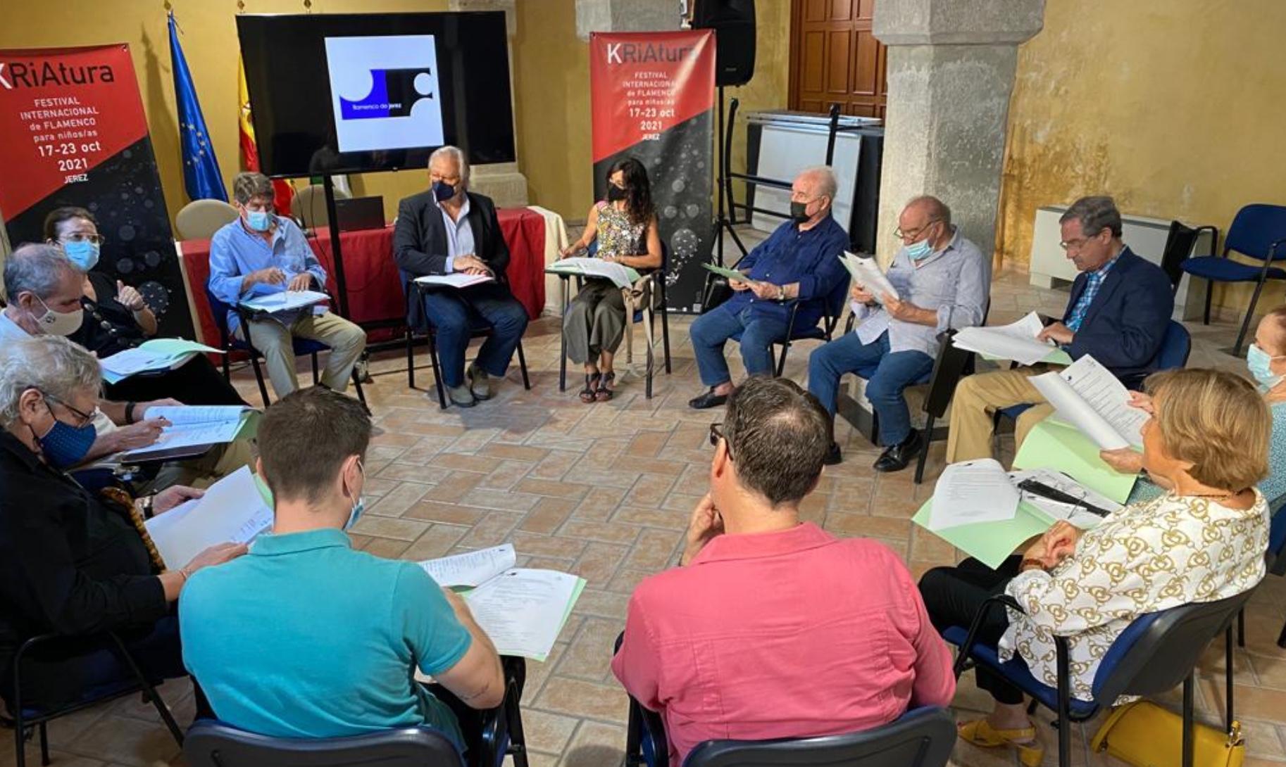 La Mesa del Flamenco de Jerez reconoce el esfuerzo realizado durante la pandemia por mantener los espectáculos programados