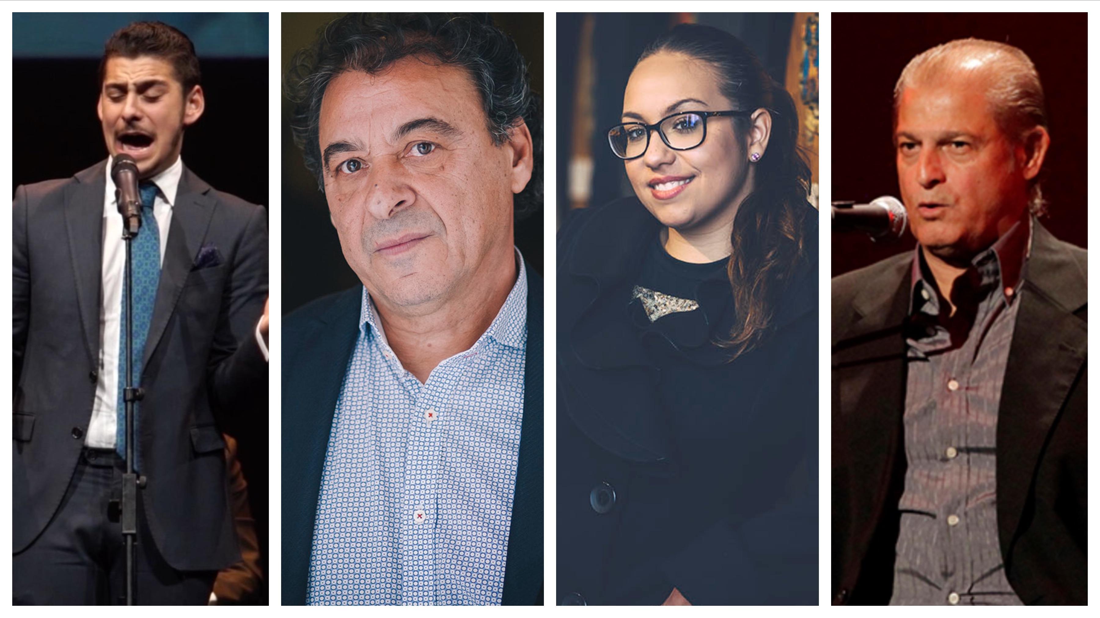 Noches de noviembre con 'mucho compás' en la A.C.F. Fernando Terremoto de Jerez