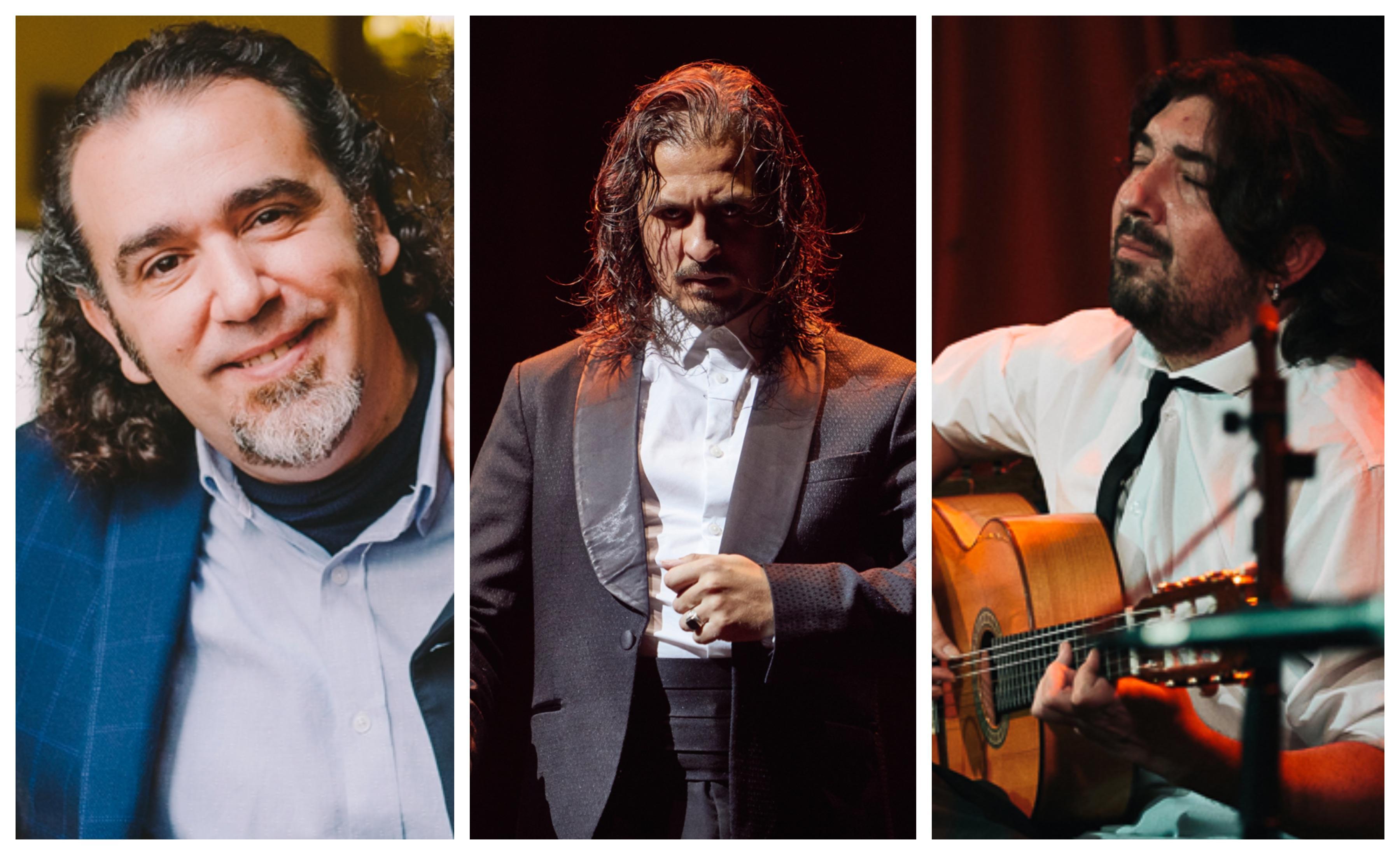 Las Noches de la Plazuela de 'Los Cernícalos' rinden homenaje al cante, el toque y el baile