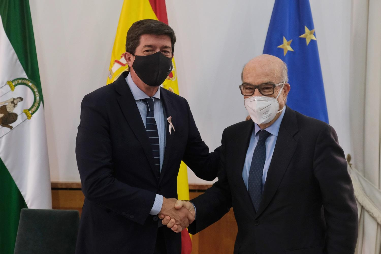 La Junta y Dorna confirman la celebración del Gran Premio de España de MotoGP en Jerez en 2022 y 2023