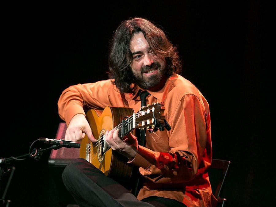 El Festival de la Guitarra de Sevilla finaliza una edición marcada por la gran asistencia de público