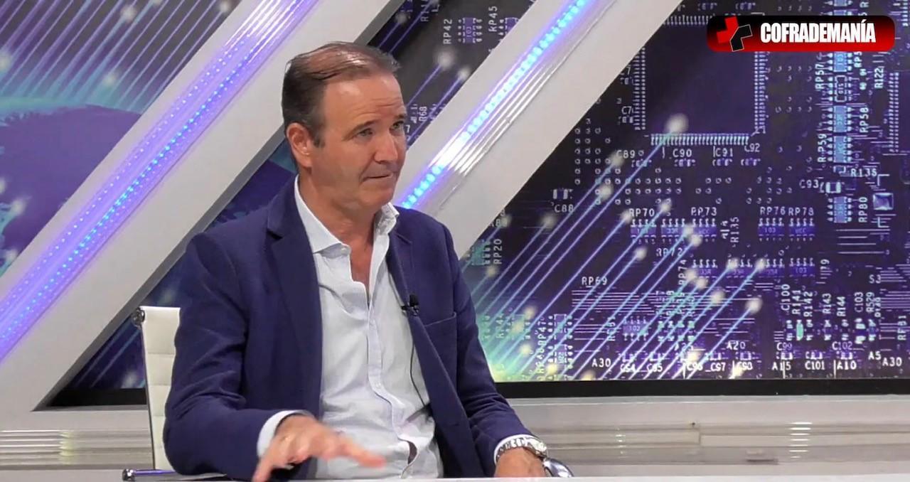 Cofrademanía: ''El impacto directo de la Semana Santa de Málaga está en torno a 100 millones de euros''