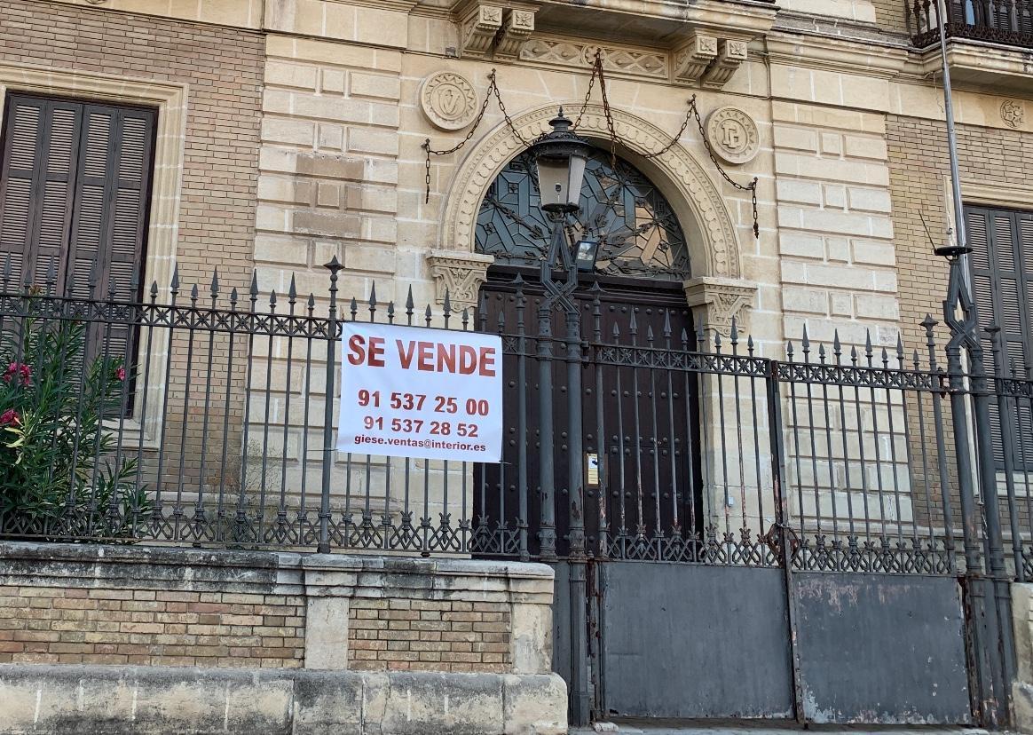 El PP cree que el PSOE traiciona a Jerez al poner en subasta el edificio del Arroyo de la antigua Comisaría