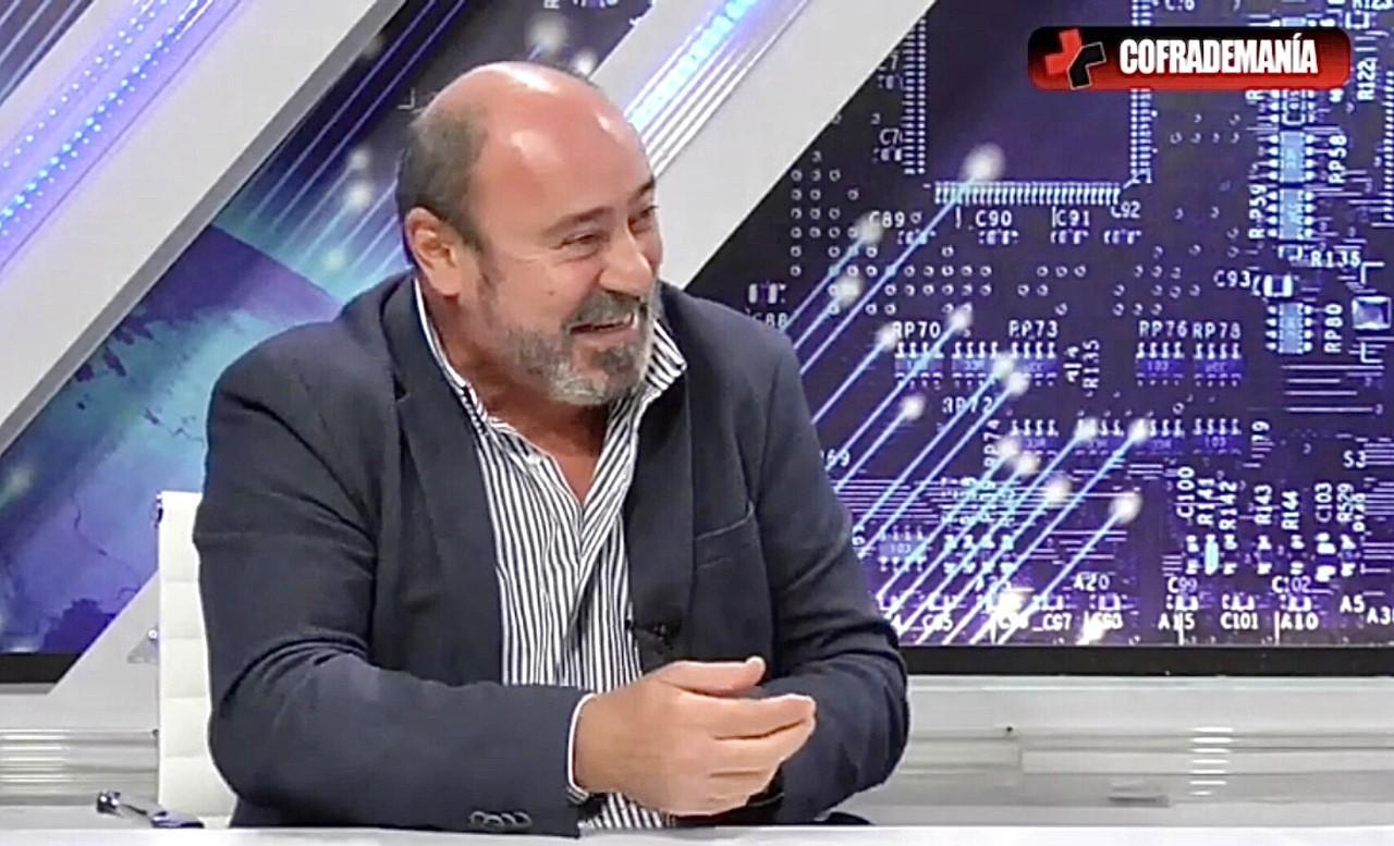 Manolo Ballesteros se asoma con Perea al 'Candié' de esta semana