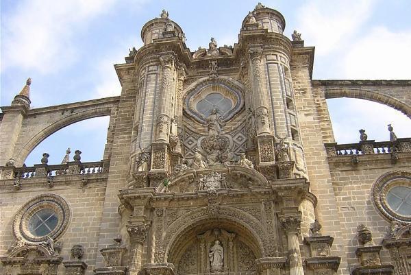 Muestra en la Catedral de los símbolos de la JMJ