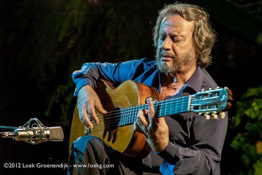 Serranito abre una nueva edición de Suma Flamenca el 19 de octubre en Madrid