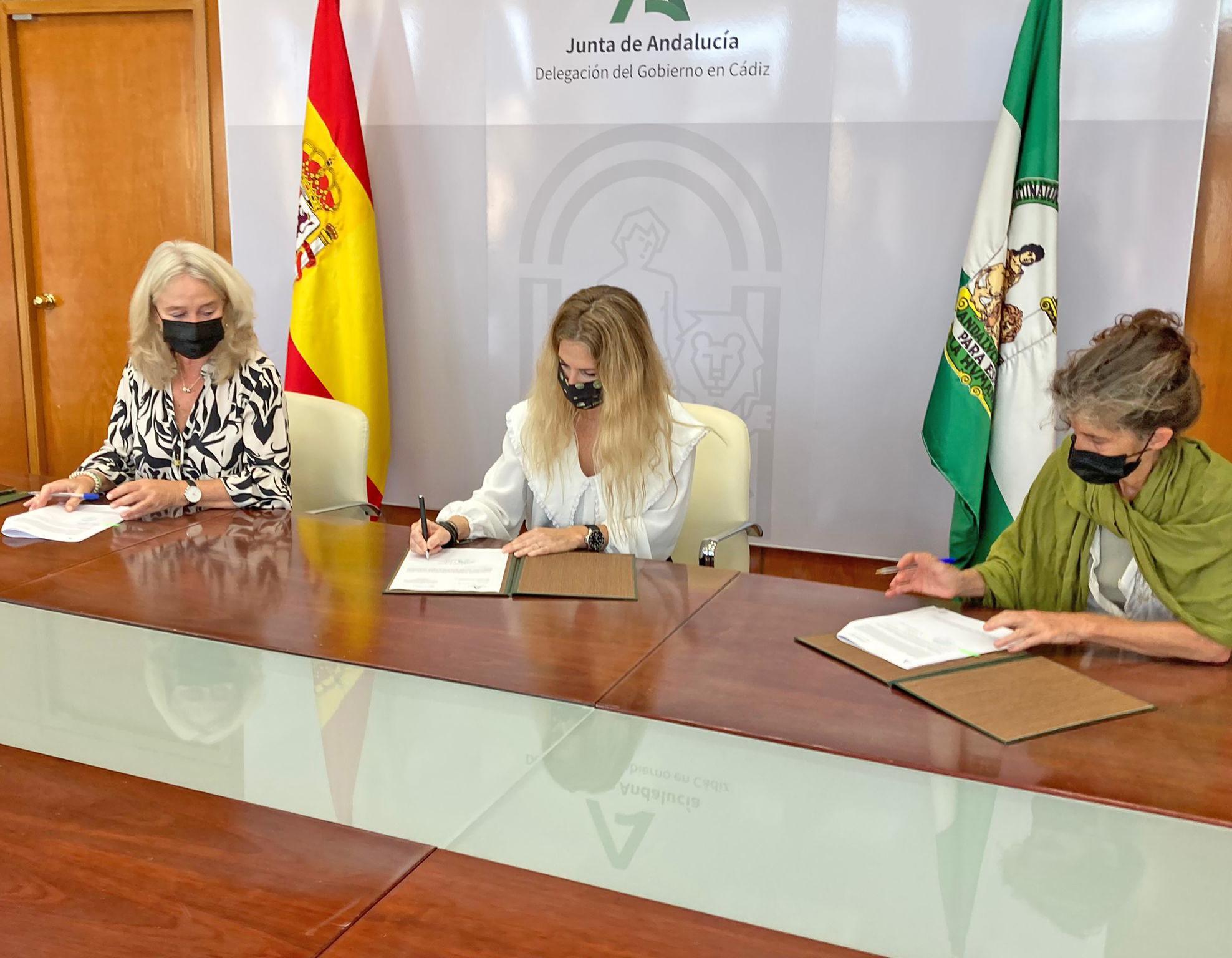 La Junta invertirá casi 300.000 euros para reformas que beneficiarán a 162 viviendas de Jerez
