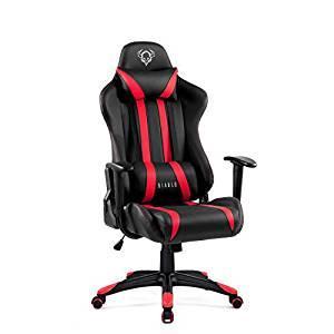 La silla diablo X, la silla para gamers que está arrasando en el mercado