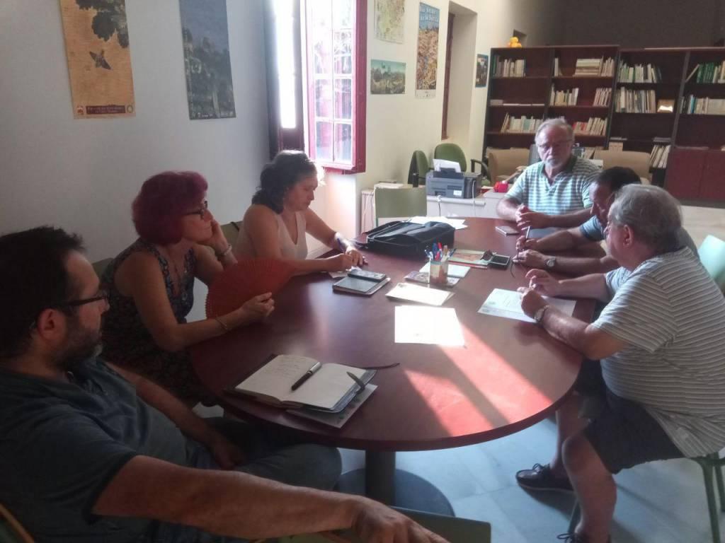 Adelante Jerez cree que la ciudad está en situación de emergencia climática