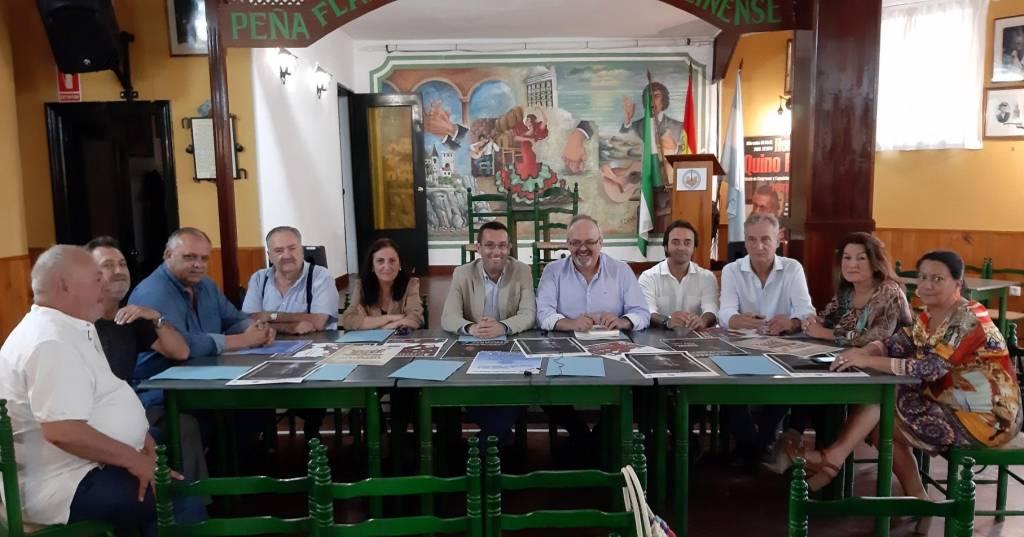 El III Congreso 'Antonio El Chaqueta' se adentrará en conocer de dónde viene el flamenco