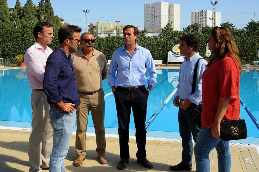 Preocupación en Ciudadanos por la viabilidad del Club Nazaret