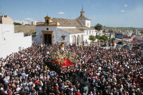 Velada flamenca a beneficio de la Ermita de San Telmo