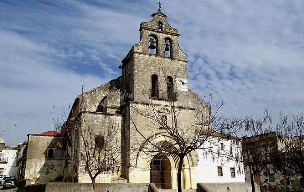 El templo de San Lucas, protagonista cultural en octubre
