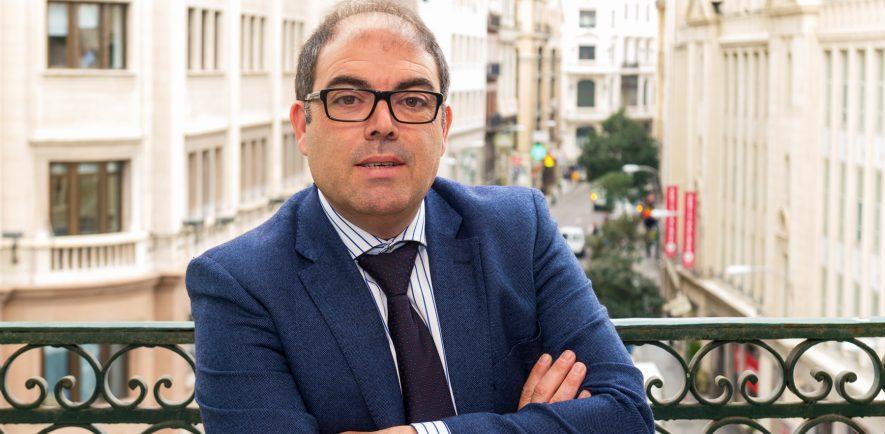 El jerezano Lorenzo Amor, vicepresidente de la CEOE
